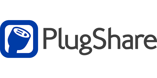 link to plugshare website